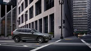 new volvo every new volvo model after 2019 will be a hybrid or ev