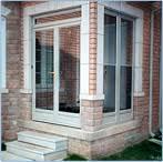 york aluminum storm doors porch enclosures storm windows