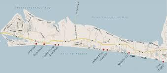 destin map destin map with condos