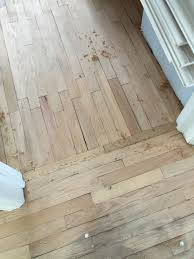 Laminate Floor Filler Nampa Red Oak Wood Refinish With Uv Historical House A Max