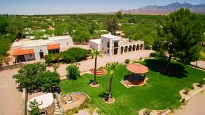 tubac secret garden inn the best place to stay south of tucson