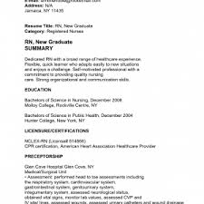sample resume for new graduate cover letter graduate teacher how to write a report paper for