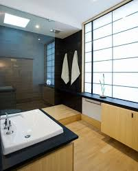 japanese bathrooms design bathroom design modern japanese bathroom with opaque glass window