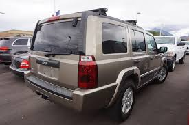 jeep commander inside jeep commander in utah for sale used cars on buysellsearch