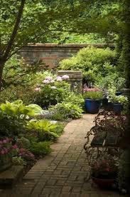 Shady Backyard Ideas 29 Best Shady Garden Ideas Images On Pinterest Courtyards