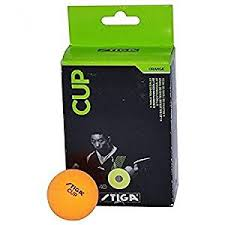 Tiga Ping Pong Table by Buy Stiga Ping Pong Table Tennis Balls 6 Pack Online At Low