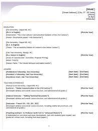 resume formatting tips best fonts for your resume resume font