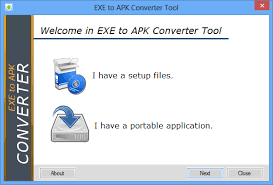 how to convert zip to apk exe to apk converter for free