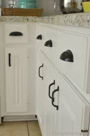 Kitchen Cabinet Fixtures Are You Not Sure What Size Knobs Or Pulls Will Look Best With Your