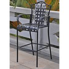 Patio Bar Furniture by Best 20 Outdoor Bar Stools Ideas On Pinterest Patio Bar Stools
