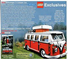 lego volkswagen beetle thesamba com split bus view topic lego set 10220 vw bus