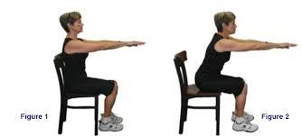 Roman Chair Exercises Senior Fall Prevention Exercises To Improve Strength U0026 Balance