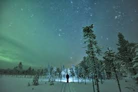 northern lights norway best time when angels are painting the northern lights in norway