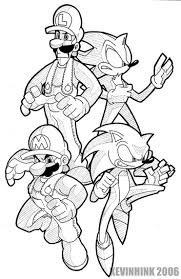 super mario bros z sketch by mrkevinhinkle on deviantart
