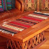 Zapotec Rugs Zapotec Runner Rugs At Novica