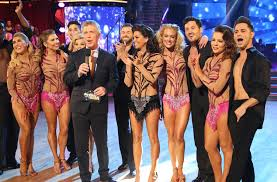 Hit The Floor Cast Season 1 - dancing with the stars u0027 under fire for demoting beloved pros aol
