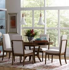 stanley furniture dining room stanley furniture santa clara 5 piece round table set wayside