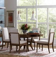 stanley furniture santa clara 5 piece round table set wayside