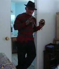 Freddy Krueger Halloween Costume Kids Diy Freddy Krueger Costume Diy