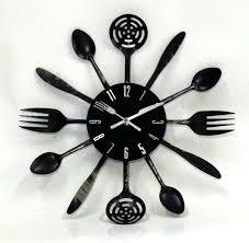 horloge murale cuisine horloge de cuisine design horloge murale cuisine design cuisine