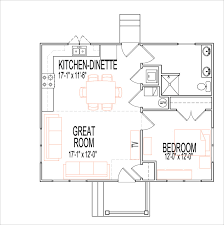 one open floor house plans open floor plan with one bedroom home deco plans