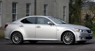 lexus is 250 f for sale improved 2010 lexus is with f sport grade goes on sale in the uk