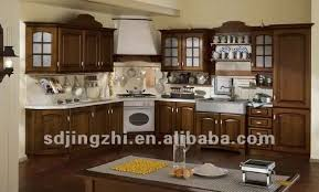 meuble de cuisine en bois beautiful meuble de cuisine moderne contemporary design trends