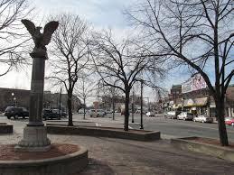 Copley Square Boston Map by Union Square Boston Wikipedia