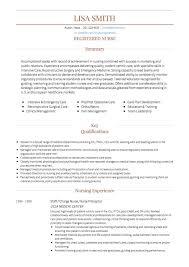nursing cv template ireland nursing cv exles and template