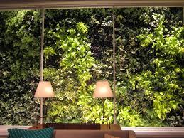 living walls green plant and vertical garden walls furniture