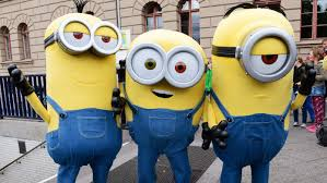 how to make a despicable me minion costume that u0027ll win halloween