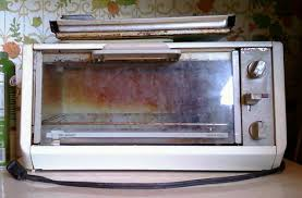 Easy Clean Toaster The Dream Clean How To Clean The Dirtiest Items In Your Kitchen