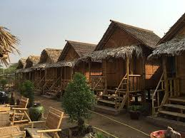 hotel bamboo house bagan myanmar booking com