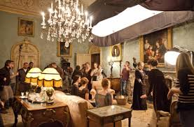 brilliant a downton abbey lighting collection is slated for