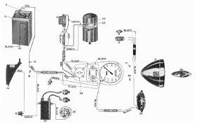 schematic showstypical diagram schematic polaris all about