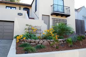 front yard landscaping ideas fire pits design gardens wooden decks
