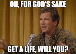 William Shatner Meme - william shatner meme 25 wishmeme