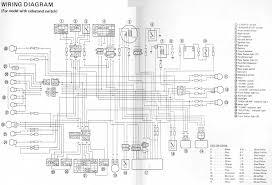 yamaha fjr1300 wiring diagram