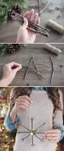 best 25 rustic homemade christmas ornaments ideas on pinterest