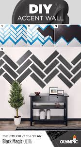 18 best paint color of the year black magic images on pinterest