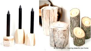 home interiors votive candle holders 23 wooden candle holders and candle holder centerpiece detailed