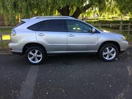 lexus rx 400h used car sale used 2009 lexus rx 400h 400h limited edition for sale in