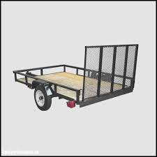 Utility Dolly Home Depot by Garden Trailers Home Depot Home Outdoor Decoration