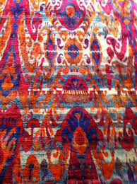 get ready for bold u0026 colorful new area rugs at stark carpet