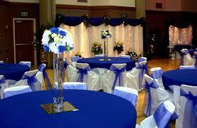 wedding decorations for church royal blue church wedding decorations wedding party decoration