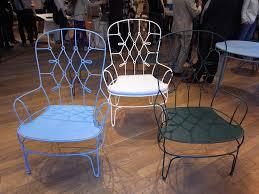 Armchair Tables Baldereschi Delicately Shapes Fildefer Furniture For Skitsch
