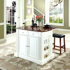kitchen cart island crosley kitchen islands drop leaf breakfast bar top kitchen island