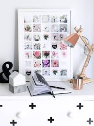 create cool instagram art for your home the style insider