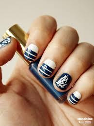 nautical sailboat nail art design sunshine citizen
