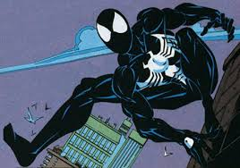 symbiote costume spider man wiki fandom powered by wikia